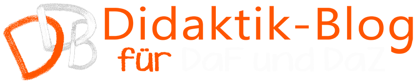 DaF-DaZ-Didaktik